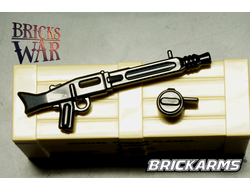Пулемет BrickArms MG-42