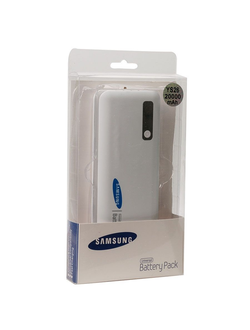 Power Bank 20000 mah Samsung на 3 USB ОПТОМ