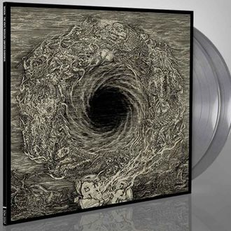 Watain Lawless Darkness 2-LP Silver
