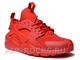 NIKE AIR HUARACHE ULTRA Red (Euro 36-45) HR-106