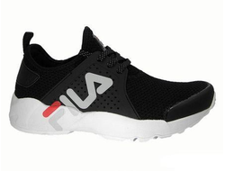 FILA MIND ZERO BLACK-WHITE (36-45)