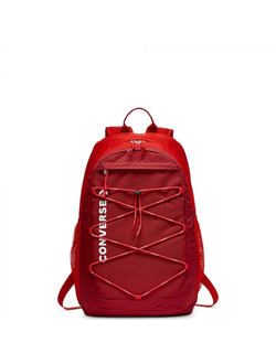 Рюкзак Converse Backpack Swap красный