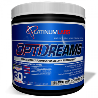 Platinum Labs OPTIDREAMS 30 serving