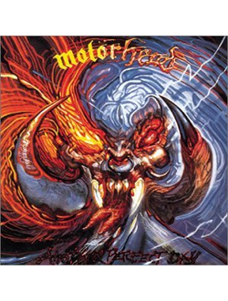 MOTORHEAD Another Perfect Day 2-CD EXPANDED EDITION