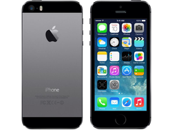 Купить iPhone 5S 32Gb Space Gray LTE в СПб