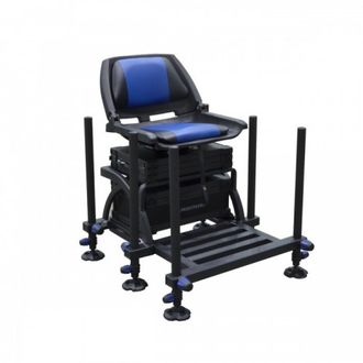 FLAGMAN Платформа Armadale Competition Seat Box d36мм