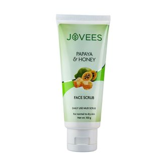 Папая Мед скраб (Papaya Honey scrub) 100гр