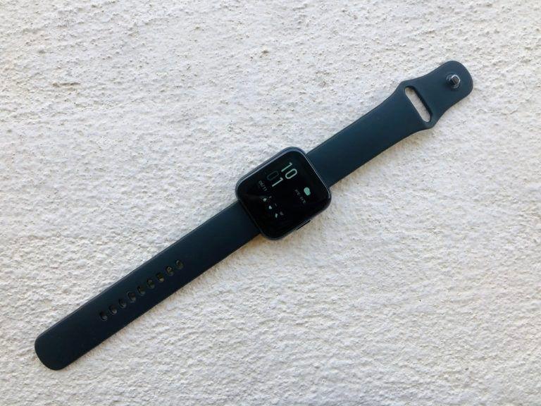 Умные часы Realme