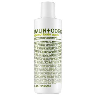 MALIN+GOETZ Bergamot Body Wash - Гель для душа с бергамотом
