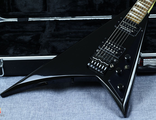 Jackson RR3 Black Seymour Duncan Japan