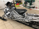 Наклейки 509 Polaris PRO RMK Graphics Kit - 2011-2015