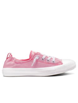 Кеды Converse All Star Ctas Shoreline Slip Racer Pink/White