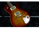 Vintage Paul Reed Smith (PRS) Singlecut 10-top 2000 Black Cherry Burst-First Year Issue, Pre-Lawsuit.