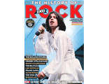 The History Of Rock Magazine 1969. The Rolling Stones Cover, Зарубежные музыкальные журналы