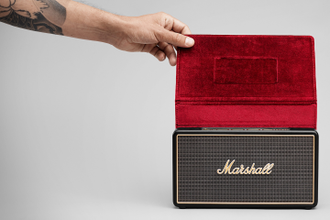 MARSHALL Stockwell Case чехол