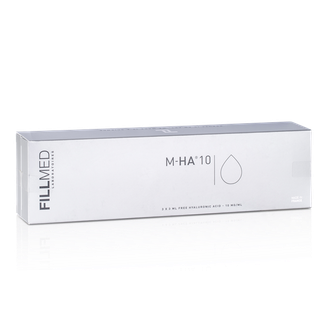 Fillmed M-HA 10 by Filorga