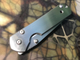 НОЖ CHRIS REEVE LARGE SEBENZA 21 STONEWASH