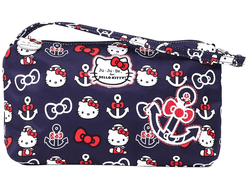 Сумочка Ju Ju Be BeQuick hello kitty out to sea