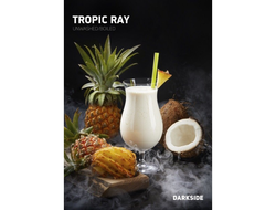 Табак Dark Side Sweet Tropic Ray Пина Колада Core 30 гр