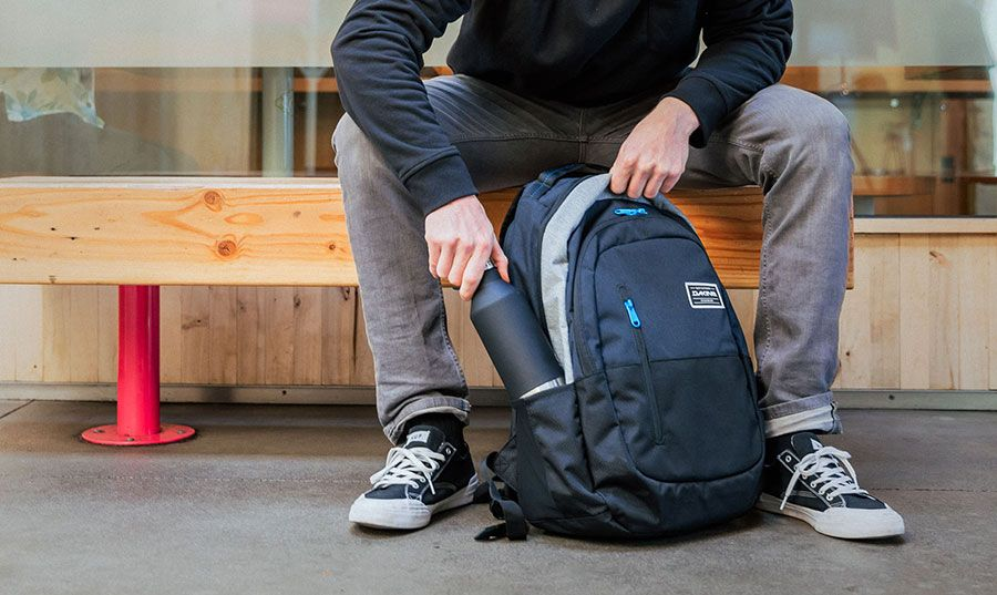 Dakine Foundation 26L обзор