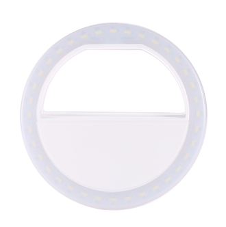 Кольцо для селфи Selfie Ring Light