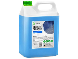 Grass Cement Cleaner (канистра 6,3 кг)