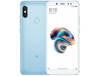 Xiaomi Redmi Note 5 3/32GB Blue (синий)