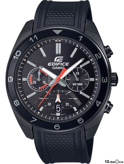 Часы Casio Edifice EFV-590PB-1AVUEF