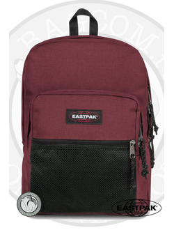Eastpak Pinnacle Crafty Wine в интернет магазине Bagcom