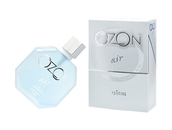 Ozon Air eau de toilette for men