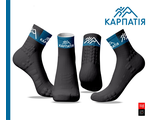 RACING SOCKS V3.0 RUN HI KARPATIA