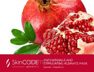 SkinCode genetic's ANTI-WRINKLE AND STIMULATING