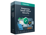 Kaspersky Small Office Security for Desktops, Mobiles and File Servers - новая лицензия на 1 год, 5-9 пользователей ( KL4542RAEFS )
