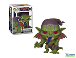 Фигурка Funko POP! Bobble: Marvel: Animated Spider-Man: Green Goblin