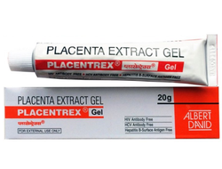 Placentrex Extract Gel (Плацента экстракт гель) 20г.