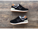 Кроссовки New Balance 574 Black/Brown