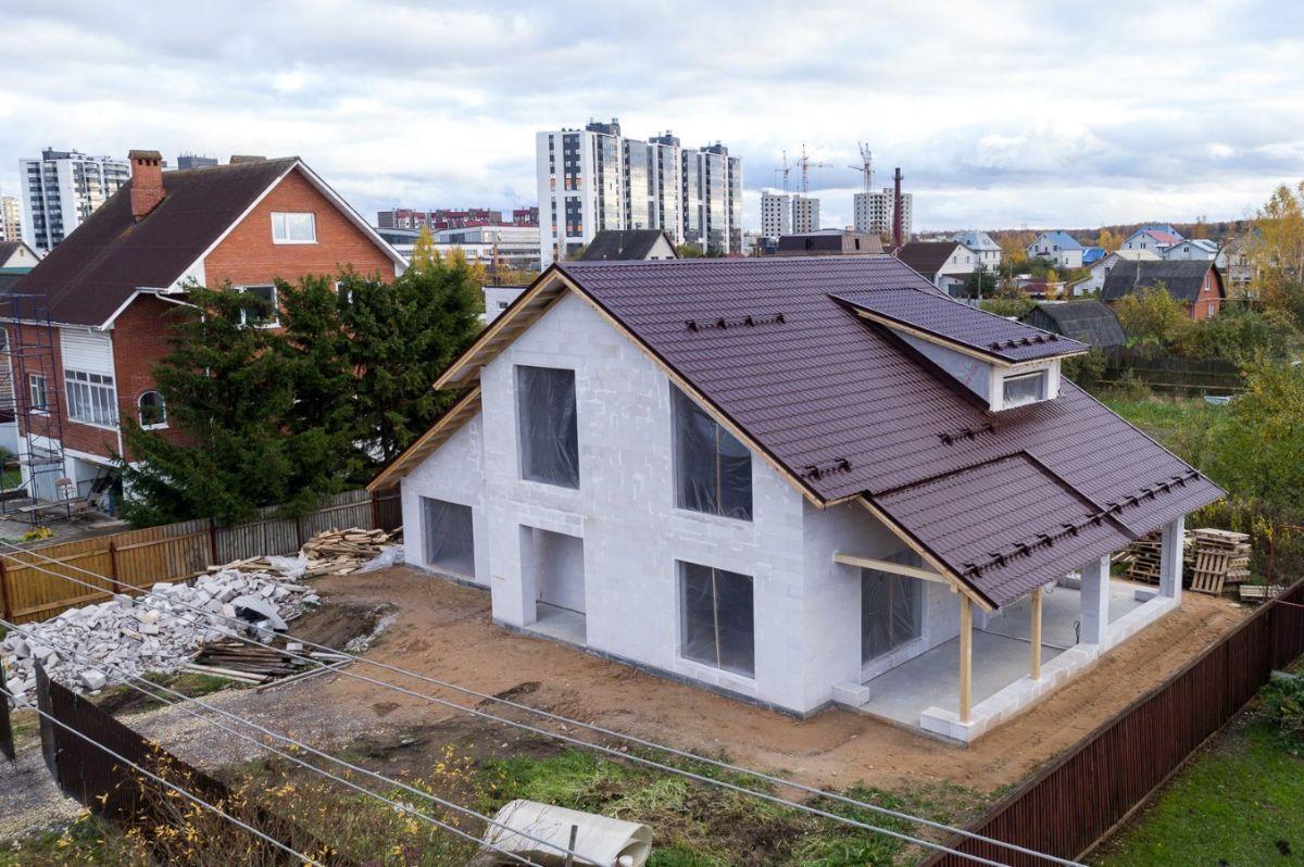 Дом из керамзитобетона отзывы владельцев скрытые проблемы бетонные смеси самовыравнивающийся