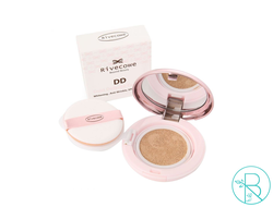 Кушон для лица Rivecowe DD Dust Defense Cushion SPF 50+ PA+++