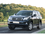 Toyota Land Cruiser Prado 120, 150, (01.2002 - н.в.)