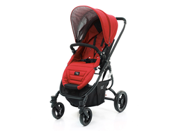 VALCO BABY SNAP 4 ULTRA FIRE RED