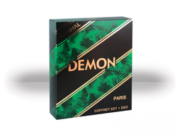 Demon gift set for men