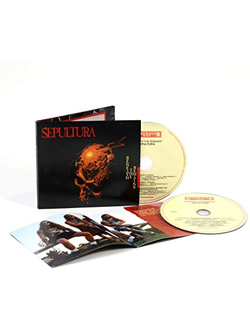 Sepultura - Beneath The Remains 2-CD Deluxe