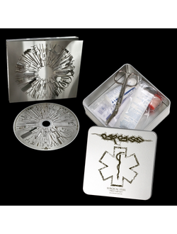 Carcass - Surgical steel BOX SET