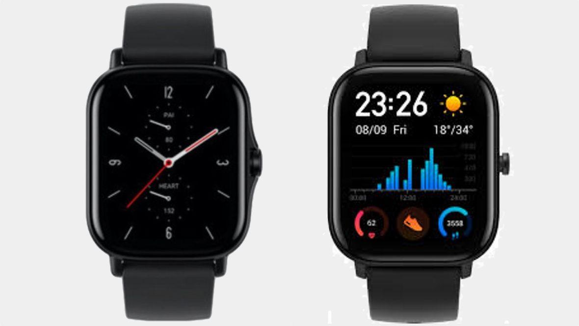 Amazfit GTS против GTS2 - какие смарт-часы выбрать?