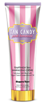 Усилитель загара  TAN CANDY MAXIMIZER CREME Supre Tan
