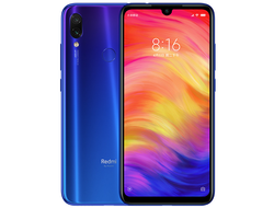 Xiaomi Redmi Note 7 Pro 6/64Gb Blue (Global) (rfb)