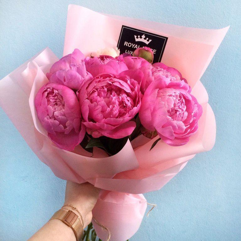 Круглосуточная доставка цветов пермь пионы