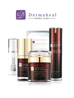 Dermaheal Anti-aging Home Care With Growth Factor complex
