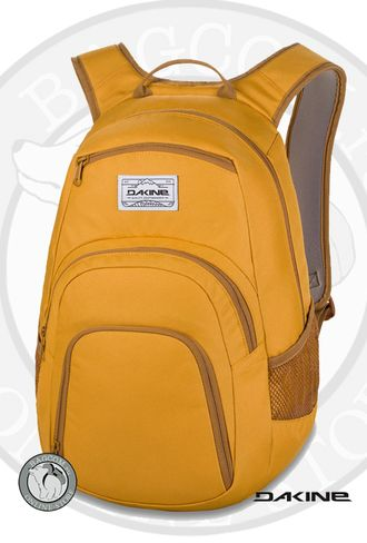 Dakine Campus 25L Mineral Yellow