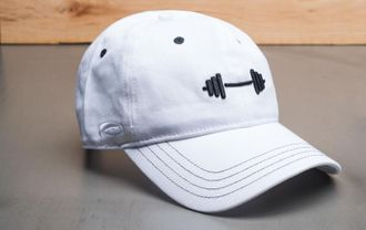 ROGUE DAD HAT Кепка Rogue Fitness